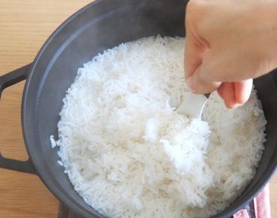 Thai rice タイ米